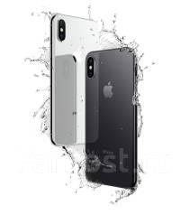 Apple iPhone X. Новый, 64 Гб, Черный, 3G, 4G LTE, Защищенный