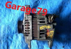 Генератор. Nissan AD, VENY11, VEY11, VFY11, VGY11, VHNY11, VY11, WFY11, WHNY11, WHY11, WPY11, WRY11 Двигатель QG13DE. Под заказ