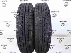 Bridgestone Blizzak Revo 969. Зимние, без шипов, 2014 год, 10%, 2 шт