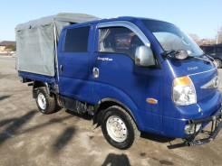Kia Bongo III. Продам или поменяю грузовик, 2 990куб. см., 800кг., 4x4