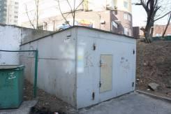 Продам гараж. проспект Народный 19, р-н Третья рабочая, 18 кв.м. Вид снаружи