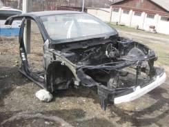 Передняя часть автомобиля. Toyota Corolla Fielder, NZE141, NZE141G