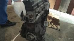Двигатель QG18 DE
