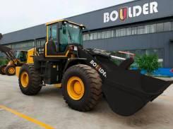 Boulder WL56. Фронтальный погрузчик H, 5 000 кг.