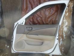 Ниссан Санни FB15,2003г, рестал, дверь передняя правая.