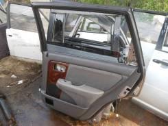 Хонда Авансир, ТА1,2003г, дверь задняя правая, )(серая)