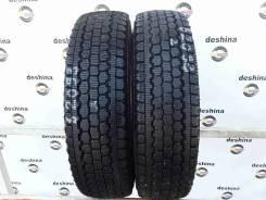 Bridgestone Blizzak W965. Зимние, без шипов, 2012 год, 10%, 2 шт