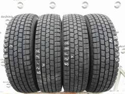 Dunlop DSV-01. Зимние, без шипов, 2013 год, 10%, 2 шт