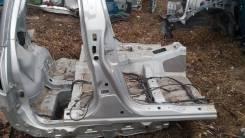 Порог пластиковый. Suzuki Grand Vitara, FTB03, JT, 3TD62, TL52 Двигатели: G16B, M16A, J20A, H25A, J24B, N32A