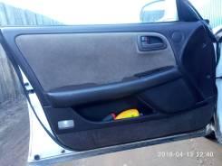 Обшивка двери. Toyota Mark II, GX90, JZX90, JZX90E, LX90, LX90Y, SX90