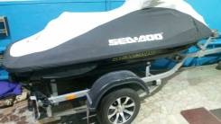 BRP Sea-Doo RXP. 300,00 л.с., Год: 2012 год