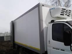 ГАЗ 3310. Валдай рефрижератор 20 куб в ОТС, 3 800 куб. см., 4 000 кг.