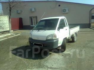 Toyota Lite Ace. Продам грузовик, 1 800куб. см., 750кг.