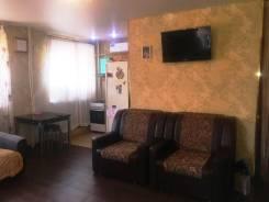 1-комнатная, переулок Дежнёва 17. Железнодорожный, агентство, 30кв.м.