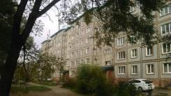 1-комнатная, улица Полушкина 51. слобода, агентство, 35 кв.м. Дом снаружи
