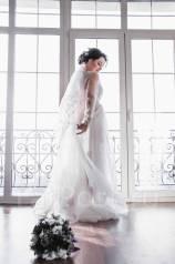 Фотосъёмка свадьбы в апреле 1000 р. в час