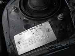 МКПП Subaru Legacy BP BL TY856Wbdaa