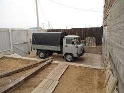 УАЗ 330365. Продам грузовик УАЗ-330365, 2 700куб. см., 1 225кг., 4x4
