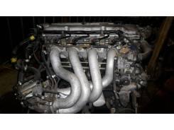 Двигатель NISSAN LARGO