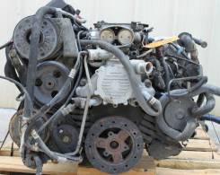Двигатель в сборе. Cadillac CTS Двигатель LLT