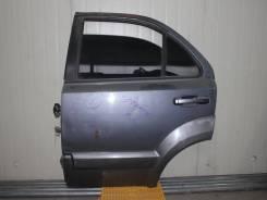 Дверь боковая. Kia Sorento, BL Двигатели: G6DA, D4CB, G6DB, G6CU, G4JS