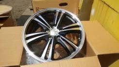 """Winning Street Wheel. 7.0x17"""", 5x114.30, ET53, ЦО 73,1мм."""