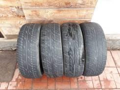 Dunlop SP Sport LM703. Летние, 2012 год, износ: 60%, 4 шт