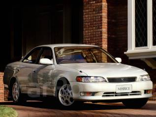 Toyota Mark II. JZX906604638