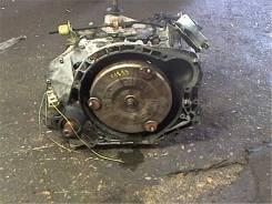 АКПП. Citroen C6