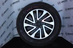 """Nissan. 7.0x18"""", 6x114.30, ET45"""