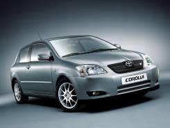 Фильтр. Toyota: Lite Ace, Platz, Corona, Ipsum, iQ, Corolla, Tercel, MR-S, Altezza, Raum, Sprinter, Vista, Echo Verso, Sprinter Carib, Vista Ardeo, Vo...