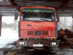 МАЗ 64229. Продам седельный тягач МАЗ-64229, 11 000 куб. см., 24 000 кг.