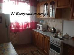 2-комнатная, улица Чкалова 17. Вторая речка, агентство, 52кв.м.