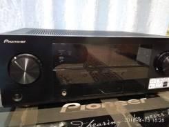 Продается 7.1 канальный ресивер Pioneer VSX-921