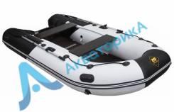 Мастер лодок Ривьера 4000 НДНД. Год: 2018 год, длина 4,00м., двигатель подвесной, 25,00л.с., бензин