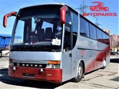 Setra S. Автобус 315 HDH туристический 1995г, 14 618куб. см., 55 мест