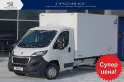 Peugeot Boxer. Новый изотермич. фургон в Омске, 2 200 куб. см., до 3 т
