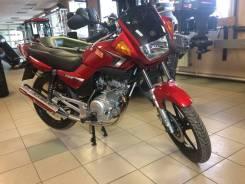 Yamaha YBR 125. 125куб. см., птс, без пробега