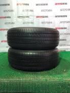 Bridgestone Turanza ER33. Летние, без износа, 2 шт