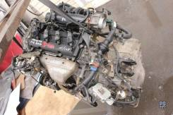 Двигатель в сборе. Nissan X-Trail, NT30 Двигатель QR20DE