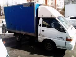 Hyundai Porter. Хендай портер рефрежиратор с разрешением, 2 500 куб. см., до 3 т