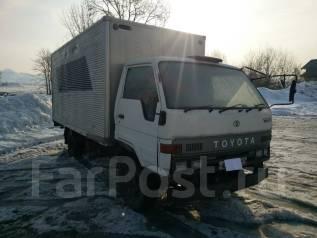 Toyota. BU88, 14B