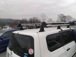 Багажники. Toyota Probox, NCP160V, NCP165V, NSP160V 1NRFE, 1NZFE