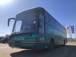Neoplan. N316 SHD Пассажирский Автобус, 11 970 куб. см., 49 мест