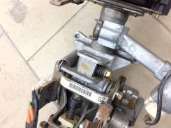 Мотор рулевой колонки. Infiniti FX35
