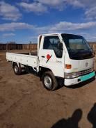 Toyota Dyna. Продам грузовик, 2 800куб. см., 1 500кг.