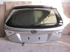 Дверь багажника. Subaru Impreza, GH2, GH3, GH6, GH7, GH8, GE3, GE, GH, GE2 Двигатели: EL15, EL154