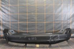 Toyota Rav 4 IV - Бампер задний