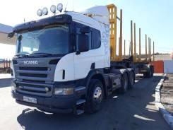 Scania P420. Продам сканию, 12 000куб. см., 35 000кг., 6x4