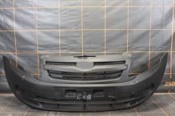 Бампер передний (фактурный) - Lada Granta